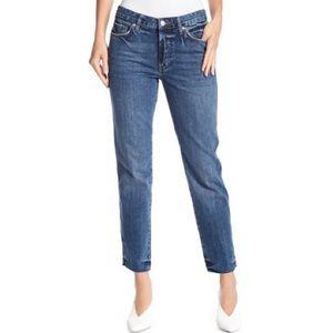 NWT We the Free Free People Slim Boyfriend Jeans